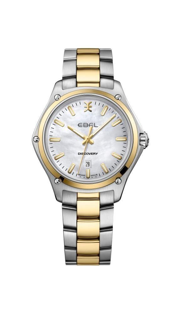 Ebel Ebel Discovery horloge 1216549
