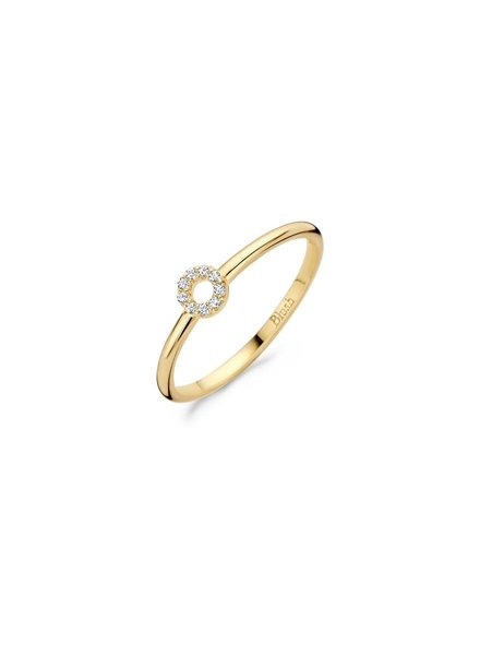 Blush Blush ring 1217YZI/52