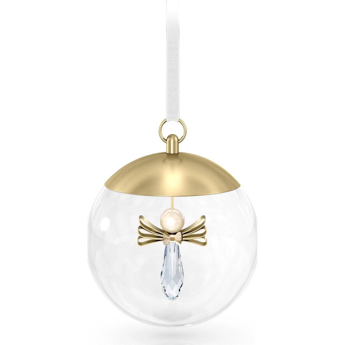 Swarovski Swarovski ornament Holiday Magic 5596404