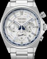 Seiko Seiko Horloge Chronograph Limited Edition SSB395P1