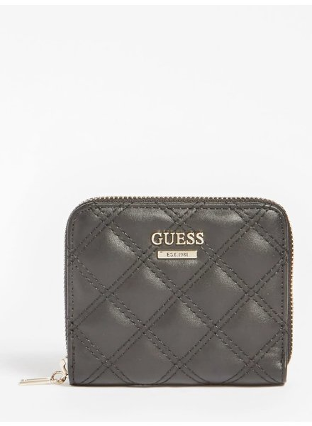 Guess Guess Portemonnee Cessily SWEV7679370BLA