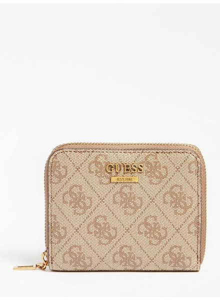 Guess Guess Portemonnee Noelle SWBB7879370LTE