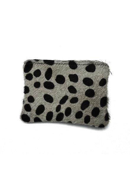 Studs & Stones Studs & Stones Portemonnee Cheetah SS13842