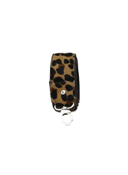 Studs & Stones Studs & Stones Bagstrap Leopard SS13845
