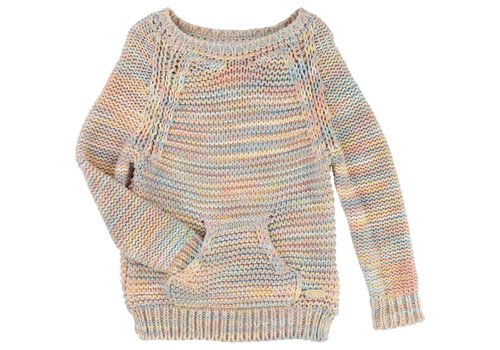 Chloe Chloe Sweater Multicolor