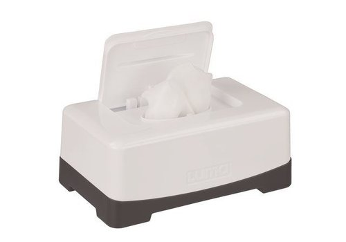 Luma Luma Easy Wipe Box White