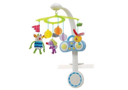 Taf Toys Taf Toys MP3 Stereo Mobiel
