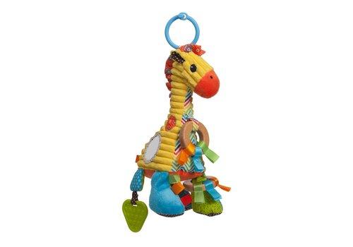 Infantino Infantino Go-Gaga Giraffe Playtime