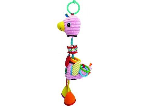 Infantino Infantino Go-GagaF Flamingo Playtime