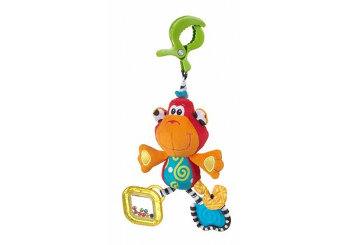 Playgro Playgro Dingly Dangly Curly The Monkey