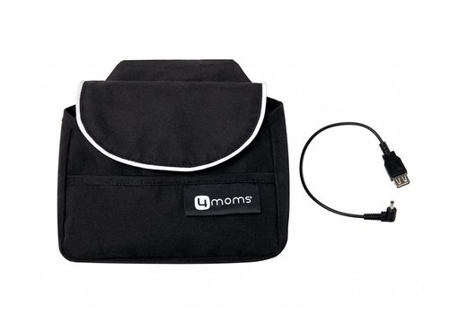 4moms 4Moms Origami Handlebag & Phone Charger