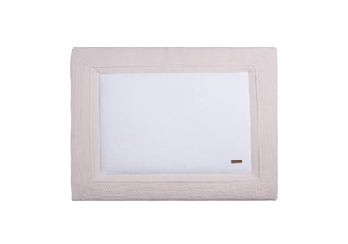 Baby's Only Baby's Only Boxkleed 75x95 Cloud Classic Roze