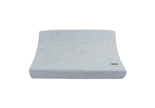 Baby's Only Baby's Only Changing Pad Cover Cloud Grey