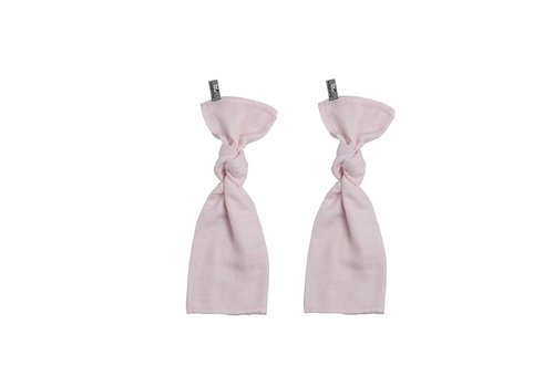 Baby's Only Baby's Only Swaddle 60 x 70 Pink 2-Pack