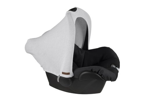 Baby's Only Baby's Only Kap Maxi-Cosi 0+ Classic Zilvergrijs