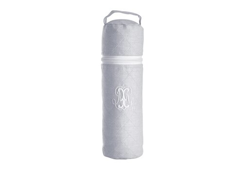 Theophile & Patachou Theophile & Patachou Feeding Bottle Cover Pearl Grey