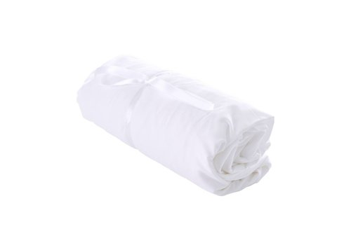 Theophile & Patachou Theophile & Patachou Fitted Sheet 90 x 200 White