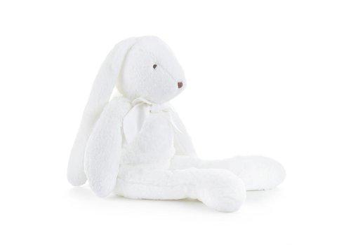 Theophile & Patachou Theophile & Patachou Rabbit Pyjamas Bag White