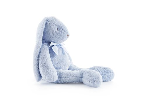 Theophile & Patachou Theophile & Patachou Rabbit Pyjamas Bag Light Blue