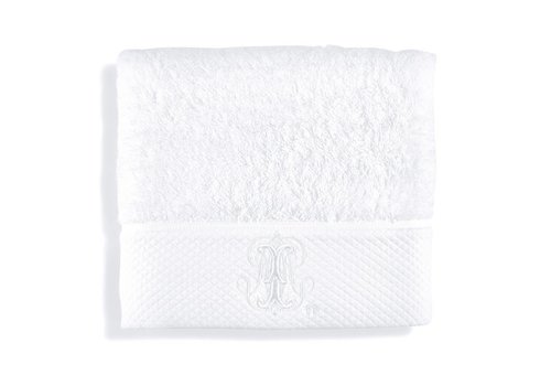 Theophile & Patachou Theophile & Patachou Towel Royal White