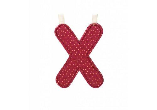 Lilliputiens Lilliputiens Letter X