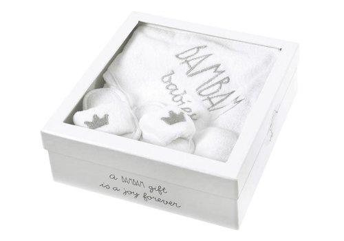 BAMBAM Bambam Giftbox Wellness White