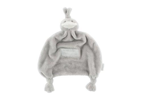 BAMBAM Bambam Cuddle Cloth Duck Grey