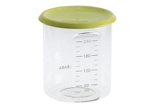 BEABA Beaba Bewaarpotje Maxi 240 ml Neon