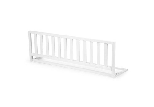 Childhome Childhome Bed Rail Beuk-Mdf 120 cm White