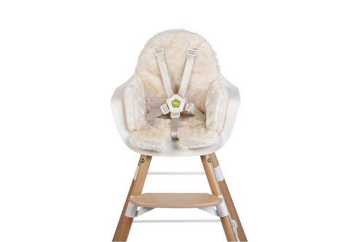 Childhome Childhome Cushion Evolu Pels Off-white