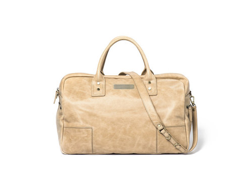 Clio Goldbrenner Clio Goldbrenner Mommy Bag Sand