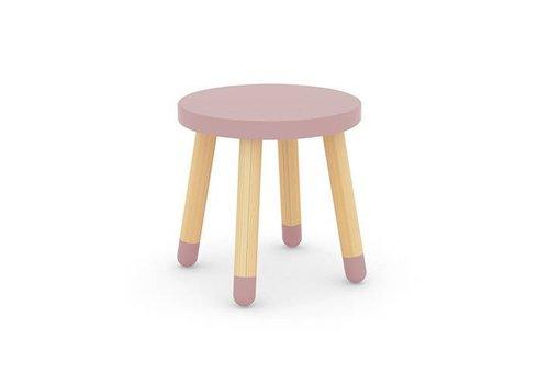 Flexa Flexa Kinderstoel Play 30 x 30 cm Roze