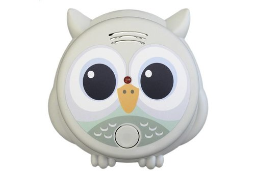 Flow Flow Rookmelder Mister Owl
