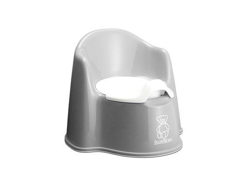 BabyBjörn Babybjorn Potty Chair Grey