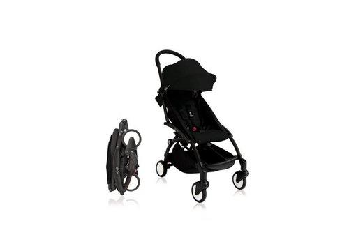 Babyzen Babyzen Yoyo Stroller + Frame Black