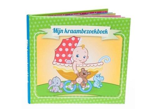 Kids Marketeers Kids Marketeers Mijn Kraambezoekboek