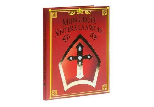 Kids Marketeers Kids Marketeers Mijn Grote Sinterklaasboek