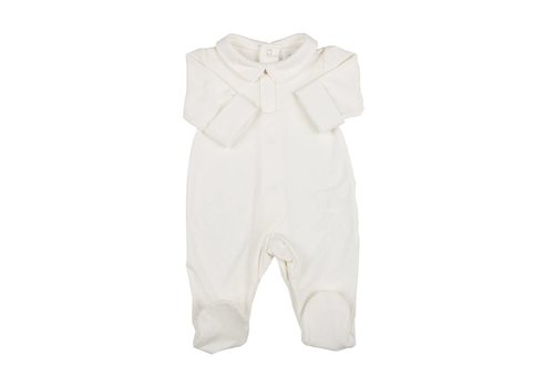 Laranjinha Laranjinha Pyjamas White