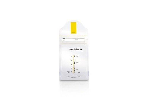 Medela Medela Storage Bags Breast Milk