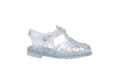 Meduse Meduse Silver Glitter