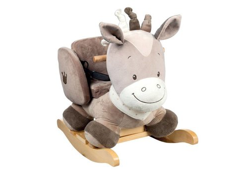 Nattou Nattou Schommelpaard Noa Het Paard