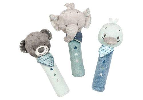 Nattou Nattou Cuddly Toy Cricri Assortiment