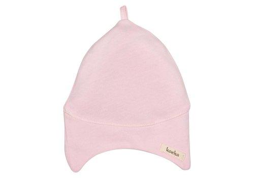 Koeka Koeka Muts Barcelona Baby Pink