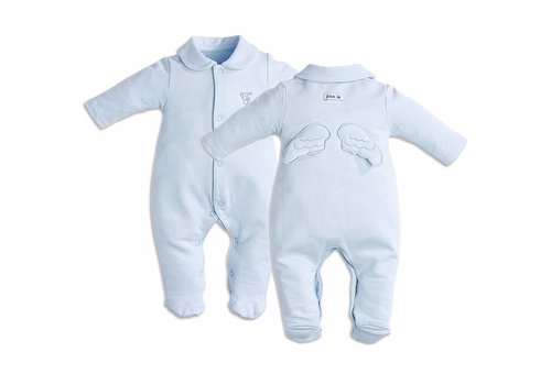 My First Collection First Pyjamas Angel Wings Sky