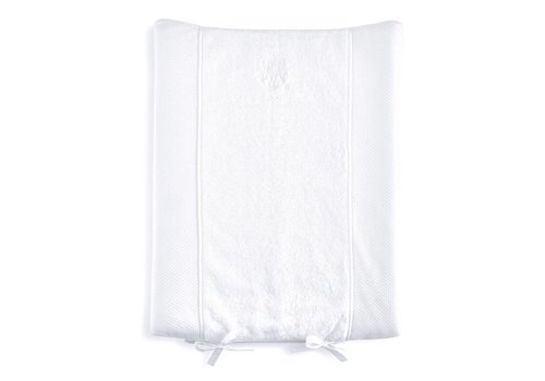 Theophile & Patachou Theophile & Patachou Cover Changing Pad Royal White