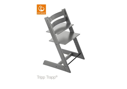 Stokke Stokke Tripp Trapp High Chair Storm Grey