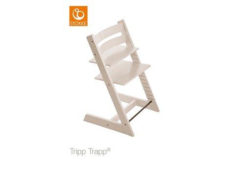 Stokke Stokke Tripp Trapp Stoel Afgewassen Wit