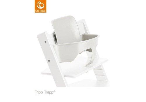 Stokke Stokke Tripp Trapp Baby Set White