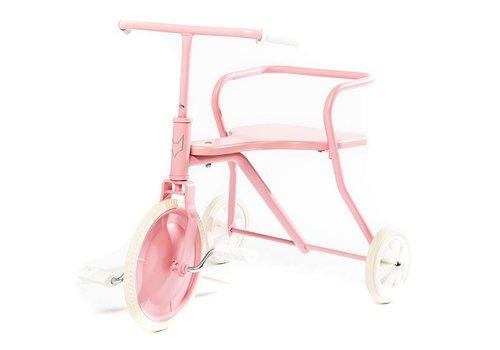 Foxrider Foxrider Tricycle Pink Powder