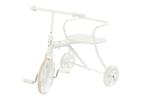 Foxrider Foxrider Tricycle White